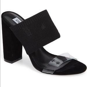 Steve Madden Romy Sandal Heels